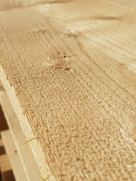 Nahaufnahme Holz - Holzbearbeitung - RHG